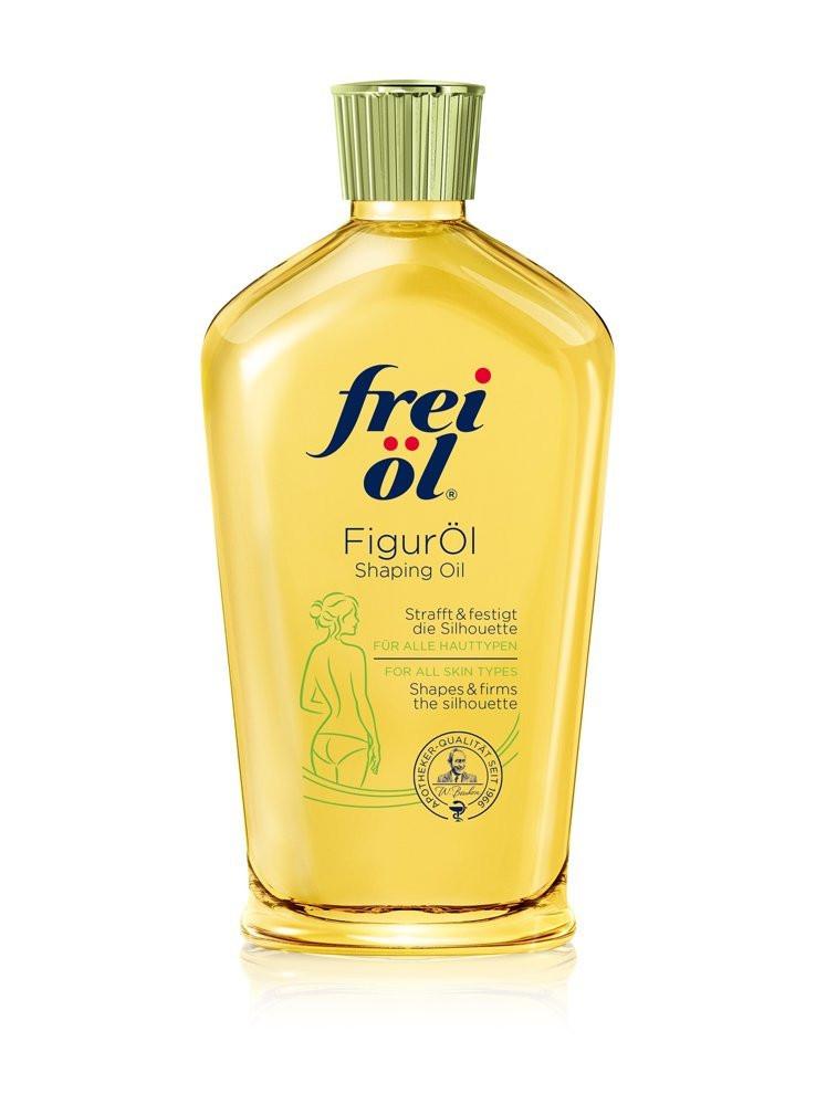 Frei Öl Figuröl