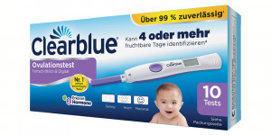 Clearblue Digital Ovulationstest